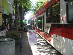 TransitPortlandMax