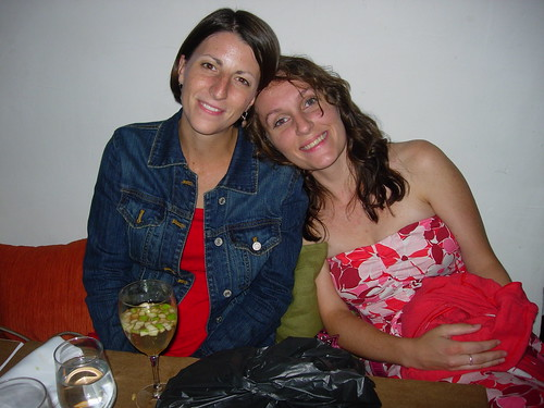 Melissa and Sue