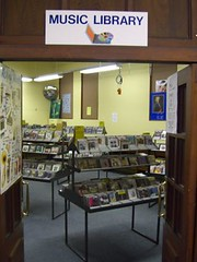 durban city library - music library