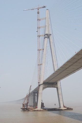 yangtze bridge
