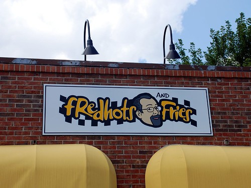 Good old fRedhots.