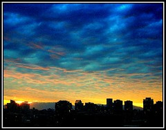Blue  (~ Seba ~) Tags: chile blue santiago sunset sky yellow clouds atardecer spider amarillo cielo fantasia nubes soe nube magichour seba sebastin artedechile flickrsbest mywinners abigfave artechileno p1f1 shieldofexcellence anawesomeshot impressedbeauty superaplus aplusphoto ultimateshot superbmasterpiece diamondclassphotographer flickrdiamond superhearts excellentphotographerawards horamgica fotografachilena fotgrafoschilenos