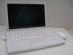 Macbook (foto door: PiAir (Old Skool))