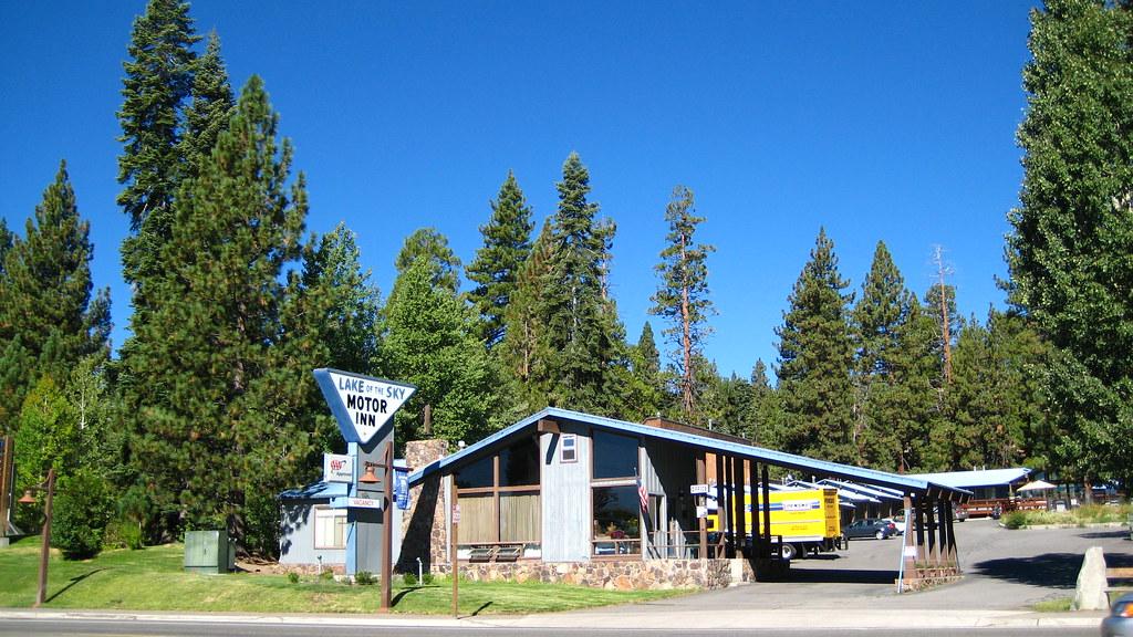 Tahoe Trip * 9