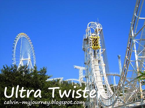 Ultra Twist