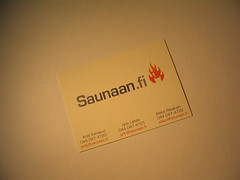 New businesscard (aleksirasanen) Tags: fire corporate bowl flame card fi limited ltd businesscard tuli inc sauna kortti liekki incorporate kiulu kulo yritys saunaan kyntikortti saunat tilaussauna tilaussaunat vuokrasauna vuokrasaunat saunatila saunatilat kulovalkea saunaanfi