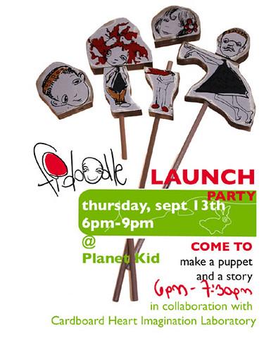 fidoodle_launch_party