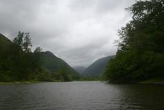 Waipio up the River (bozy10) Tags: river hawaii valley waipio
