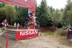 UCIFtBillDH26 (wunnspeed) Tags: scotland europe mountainbike downhill worldcup fortwilliam uci