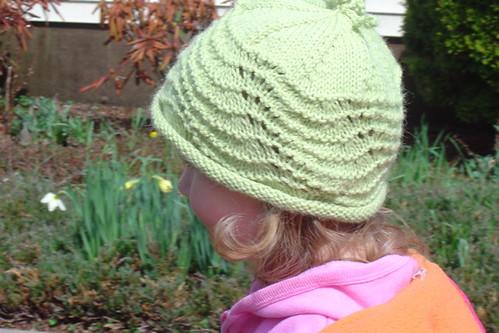 Audrey's Hat.JPG
