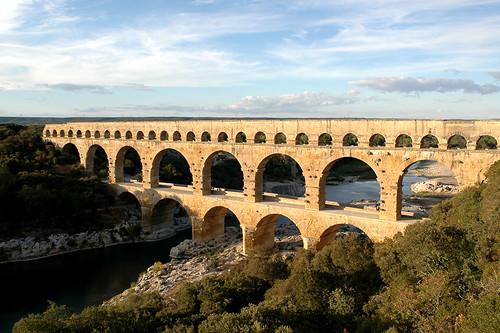 Le Pont du Gard 02