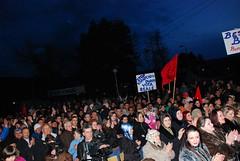 DSC_2538 (RufiOsmani) Tags: macedonia change albanian elections 2009 kombi osmani gostivar rufi shqip flamuri maqedoni gjuha rufiosmani zgjedhje ndryshime politike