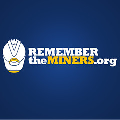 Remember the Miners Logo 5 Outlined-01