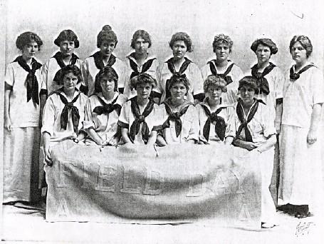 Field Day 1904
