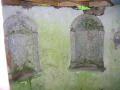 Fullarton House grottos