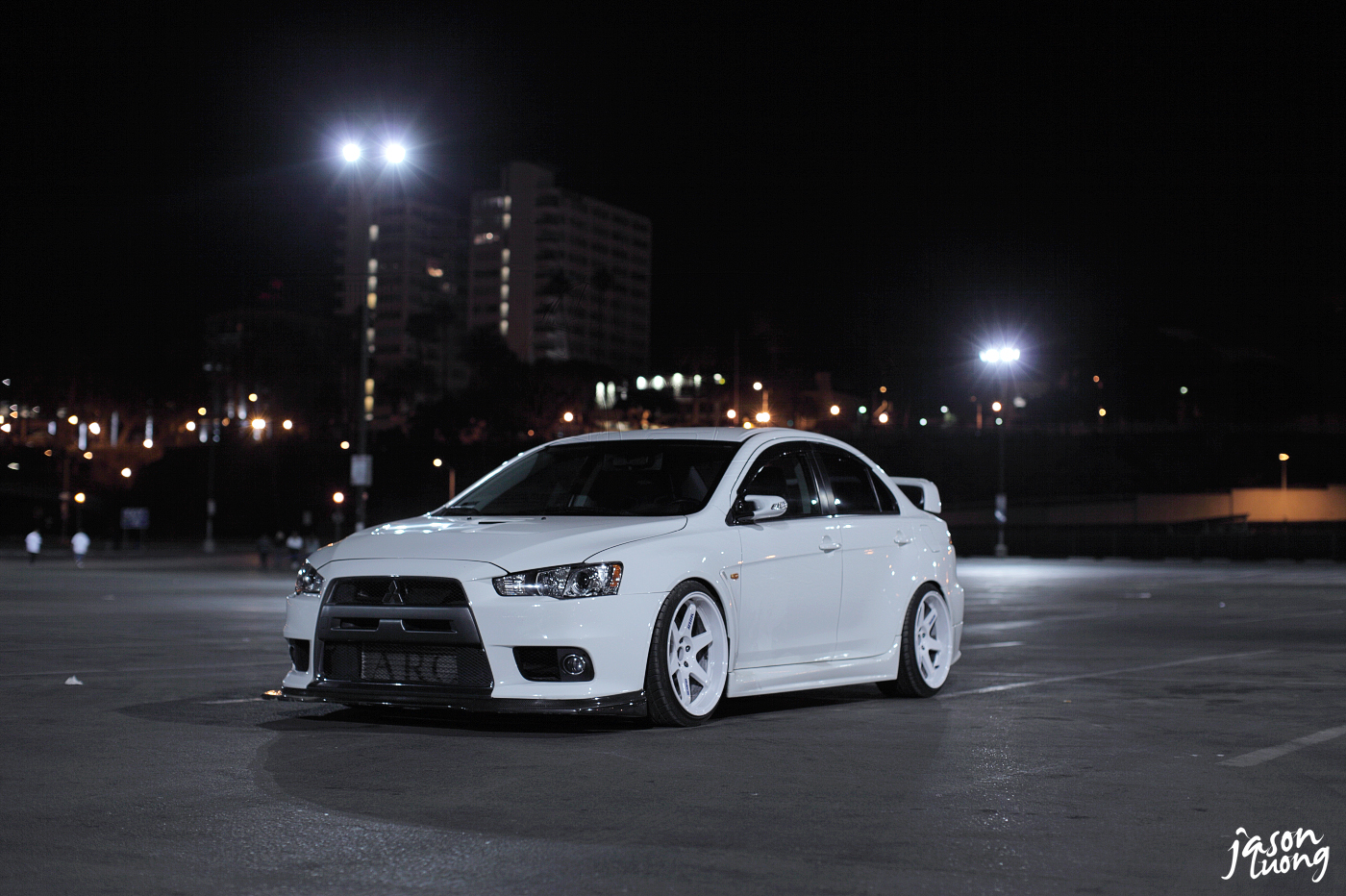 Simple Yet Aggressive Evo Stancenation Form Gt Function