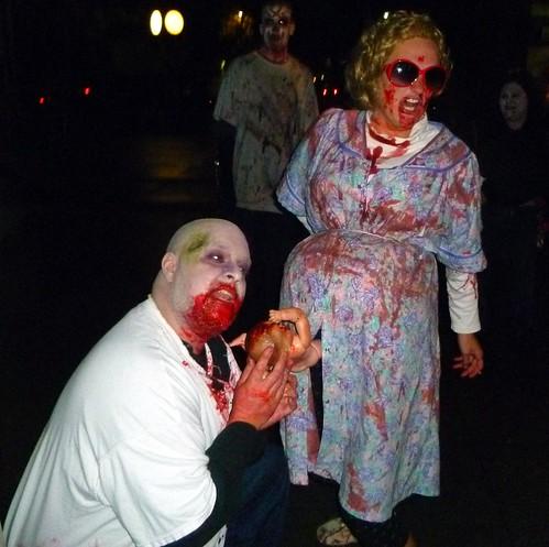 Zombies!