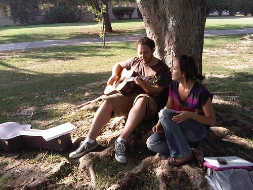 Jenny&RyanG guitar2