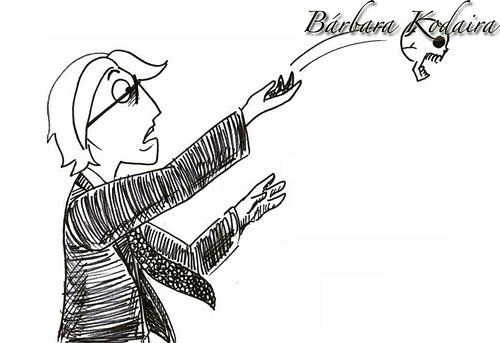 Sketchbook - Bárbara 5123063601_b045a41f64