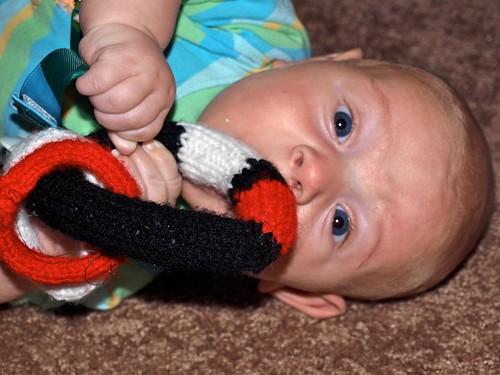 Knit Toy 2
