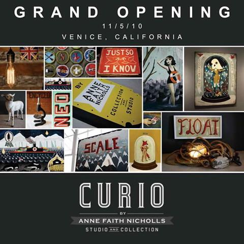 Curio Venice