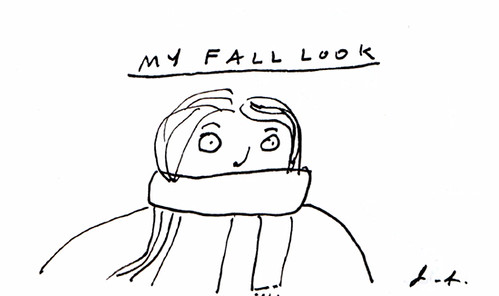 My Fall Look