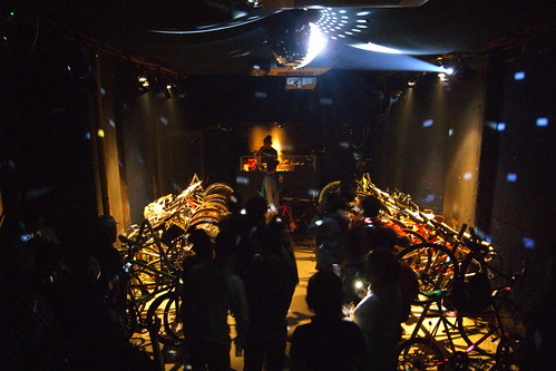 NOON CYCLE SALON vol.2