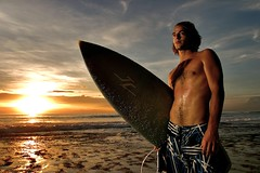 Greg (willio) Tags: ocean sunset portrait people bali beach sports beautiful surf gallery faces personal surfer details photojournalism showcase exceptionally photospecs exceptionallybeautifulbaligallery