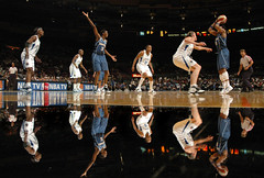 Reflection (noamgalai) Tags: nyc ny game reflection basketball court liberty photography photo washington picture reflect madison photograph msg madisonsquaregarden noam allrightsreserved   photomania mystics  noamg nyliberty galai washingtonmystics newyorkliberty noamgalai   wwwnoamgalaicom