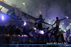 Grêmio x Boca 2 (Richard E. Ducker) Tags: football do stadium soccer porto estadio fans alegre futebol tribune geral torcida grêmio olimpico gremio
