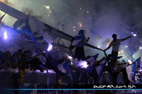 Grêmio x Boca 2