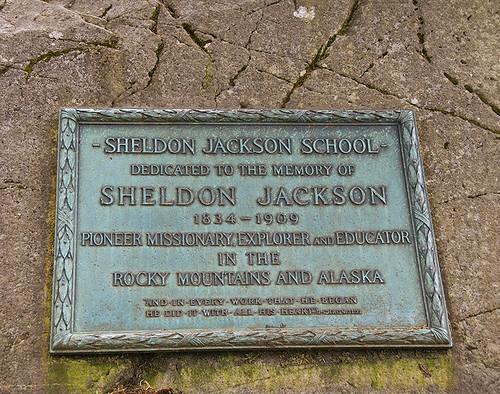 Sheldon Jackson Memorial