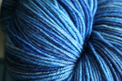 Sock Yarn Closeup 071707