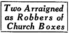 churchrobbers