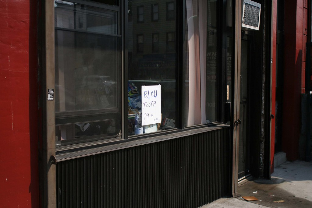 A new cheese shop in Greenpoint?
