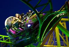 Fiestas Colombinas - Columbus Fair - by pericoterrades