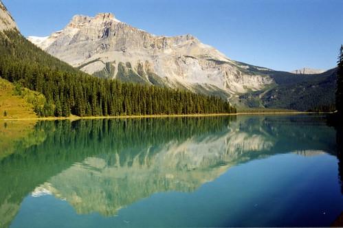 10 de los paisajes m s hermosos de la naturaleza 101 for Lo espejo 0450 el bosque