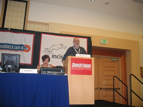 Greg Jarboe - SES San Jose 2007