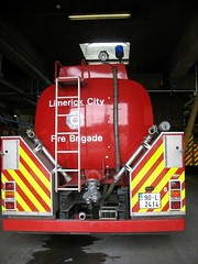 Limerick City Fire Brigade