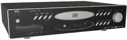 NAD L54 DVD/Receiver