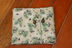 Parts of a Tree Pouch (MontessoriKarla) Tags: handmade sewing montessori tutorial