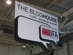 The Bloghouse