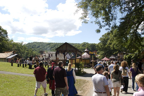 A day at the Faire