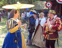 King discovers Don Juan with his mistress