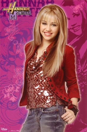 hannah montana wallpapers. Hannah Montana Wallpapers