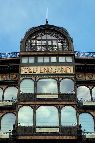 Old England - foto Misterf