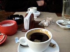 Cafecillo