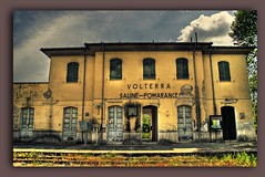 "Old Station (massimodaddi) Tags: windows sky italy station clouds italia cloudy sony country volterra pisa cielo walls toscana 1001nights distillery stazione soe hdr picnik muri toskana rudere nonluoghi nubi nonplace blueribbonwinner coth nonlieux 5photosaday fineartphotos pisane salinedivolterra abigfave pomarance shieldofexcellencegroup platinumphoto anawesomeshot flickraward diamondclassphotographer flickrdiamond citrit theunforgettablepictures concordians platinumheartaward elitephotography goldstaraward flickrestrellas thebestofday gününeniyisi naturallyartificial natureselegantshots quarzoespecial rubyphotographer sonyalpha200 dragondaggerphoto internationalflickrawards cloudslightningstorms flickrvault coth5 habana59 cieloskynubiclouds 1001nightsmagiccity ""flickraward5"" 4tografie goldpawaward ourfestivalsaroundtheworld yourbestalways"