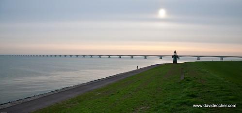 Bridge to infinte