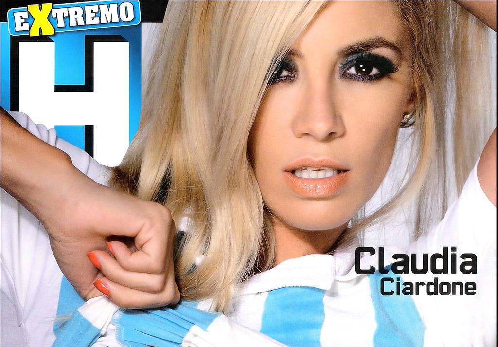 Marisol Santa En Revista H | marisol santa cruz playboy